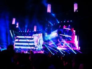 Muse 2013, London